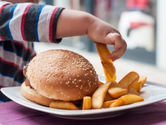 'Lack of urgency' resulting in delayed child obesity action, says report