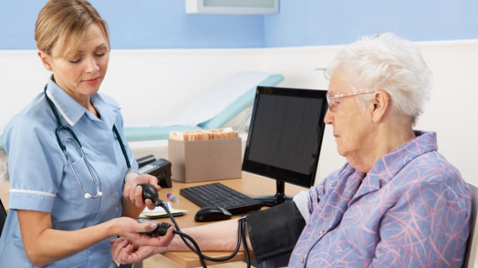 Nurses 'need a voice' in primary care redesign in wake of COVID-19
