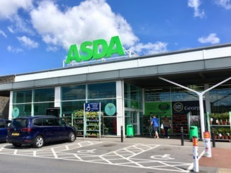 Not just for groceries! Asda launches drive-through flu jab service