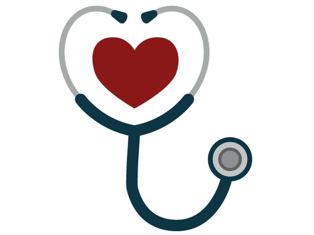 medicine-and-health-care-concept-stethoscope-heart-shape-vector-vector-id1207462669