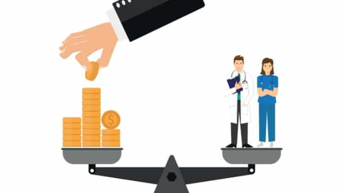 balance-money-and-health-concept-health-care-costs-pile-of-money-on-vector-id1281154073-678×381 (1)