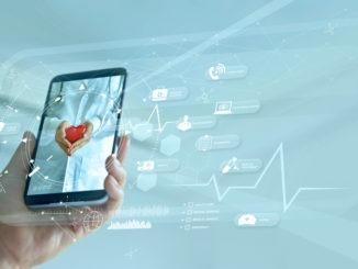 Online check-ups set to 'transform' Welsh healthcare
