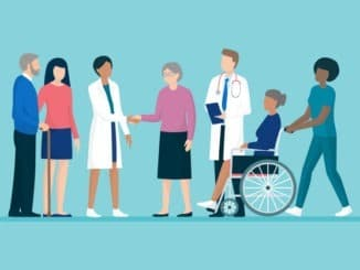 Why care during COVID must still be personal