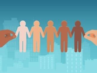 Tackling ethnic minority inequality in the workforce: priorities for primary care