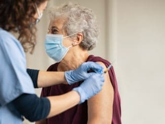 All over-50s in Wales to be offered jab by spring