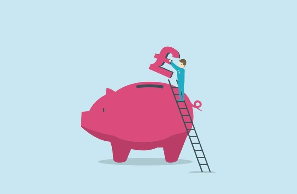 savings-vector-id1068265602