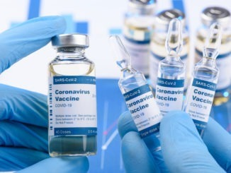 COVID trial in UK examines mixing different vaccines