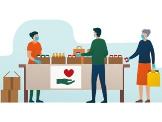 How GPs can help end food insecurity