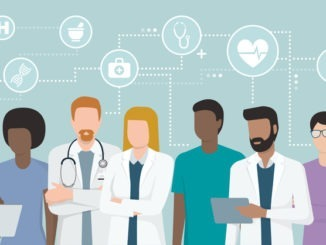 How health tech can lead to greater collaboration in the NHS