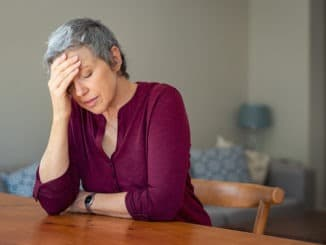 Middle-aged women 'worst affected by long COVID', studies find