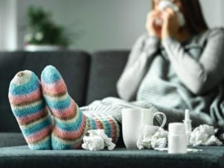 Common cold 'can boot COVID out of cells'
