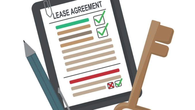lease-agreement-property-home-document-paper-pen-key-vector-id1207693000-678×381