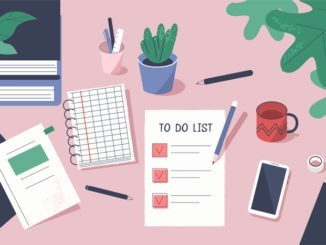 Top tips to get through your to-do list