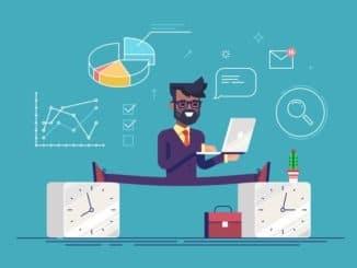 The debate surrounding flexible working