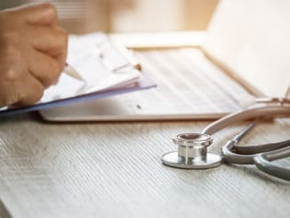 Rising patient numbers threaten to overwhelm GPs
