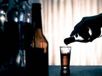 Alcohol deaths highest for 20 years in England and Wales