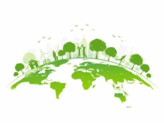 How lessons learnt from COVID could help build a greener society