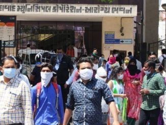 WHO: India COVID variant 'global concern'