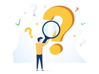 Questions to ask during a performance review