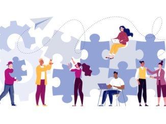 Building a resilient team