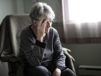 Self-harm in over-65s 'needs post-pandemic focus'