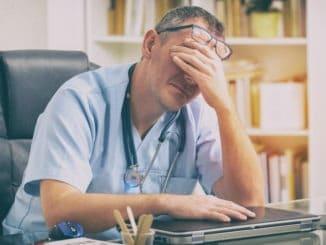 Pandemic pressures taking toll on GP career plans, says RCGP