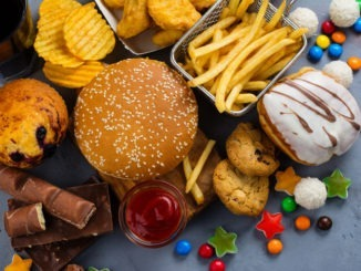 National Food Strategy: Tax sugar and salt and prescribe veg, report says